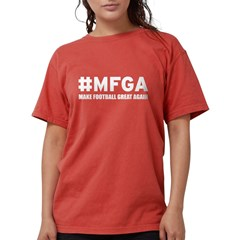 #MFGA Make Football Great Again