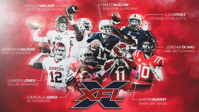 Press Releases Xfl Archives Xfl News And Discussion Xflboard Com