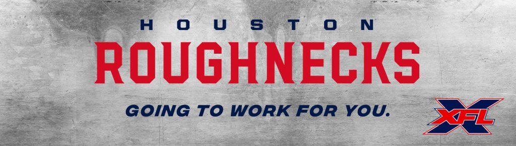 Houston Roughnecks News