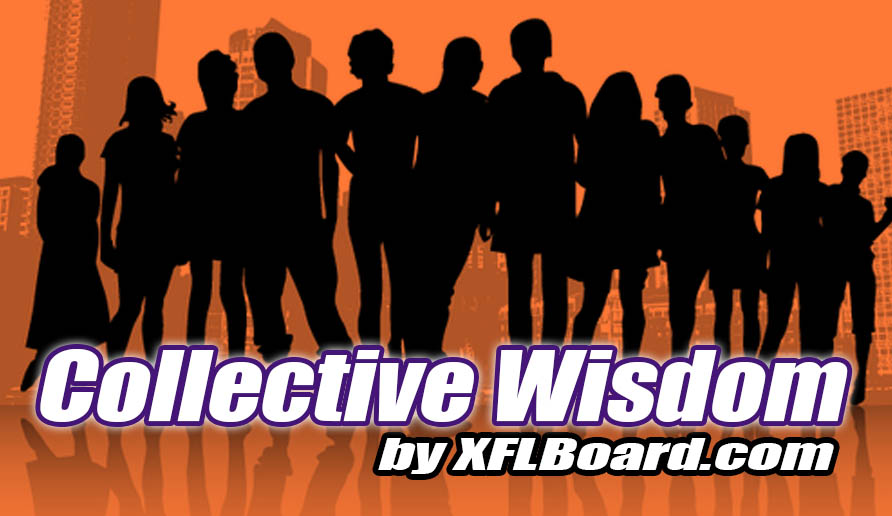 Collective Wisdom by XFLBoard.com