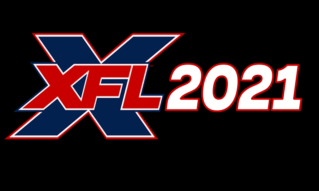 xfl trading cards 2021