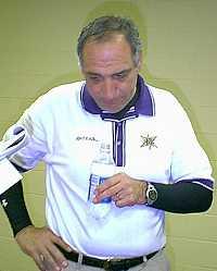 Coach Dinardo