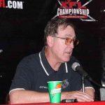 LA Xtreme head coach Al Luginbill