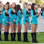 Memphis Maniax Cheerleaders