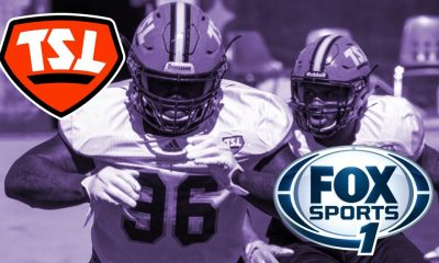 Spring League on Fox Sports FS1