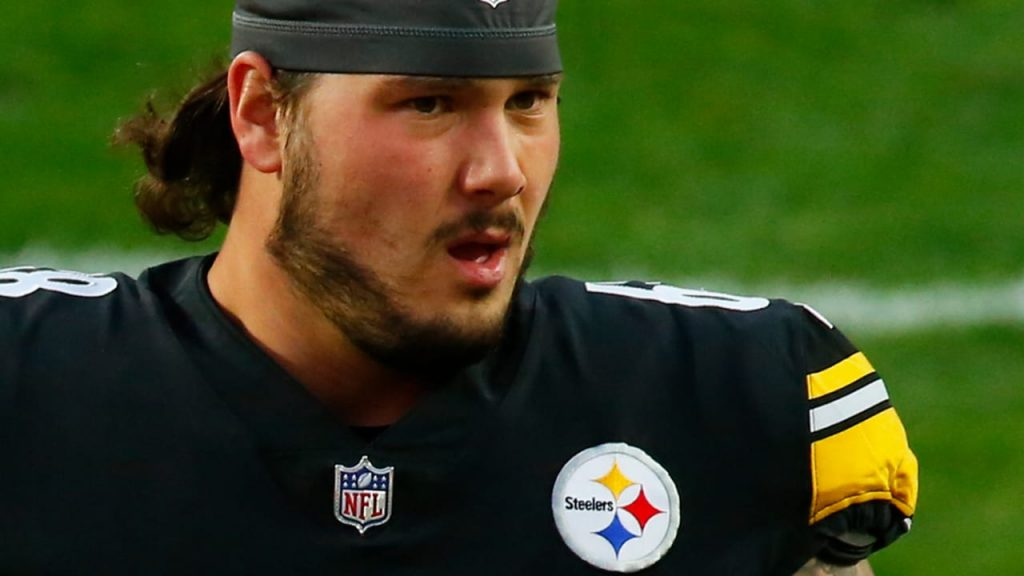 Anthony Coyle, Pittsburgh Steelers